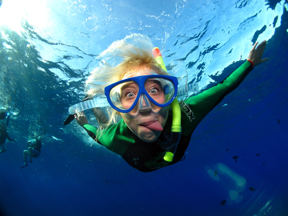 The Best Snorkeling Gear & Places