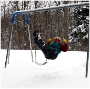 2013 Debbie Swinging 6 LC