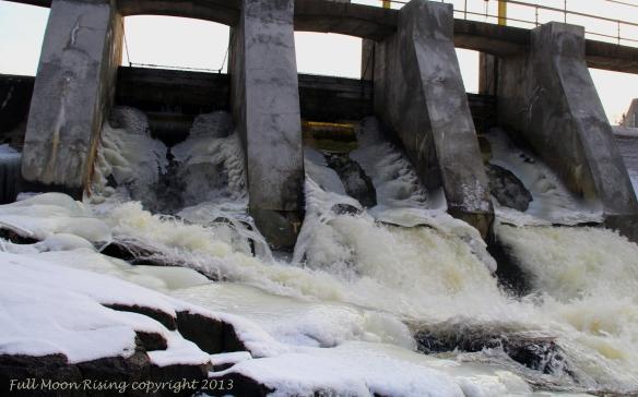 Dam Last Day Nov 2013