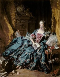 madame-de-pompadour-by-francois-boucher