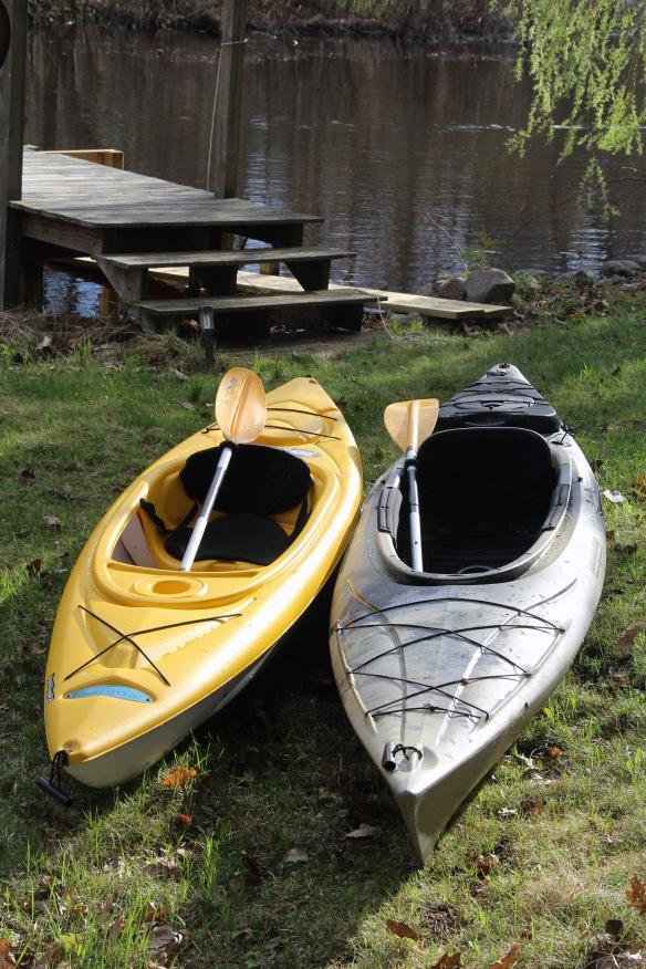 KayaksCLC