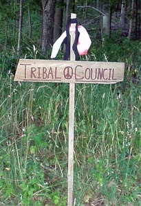 Tribal Counsel